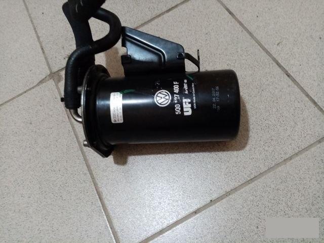 Корпус топливного фильтра VW Tiguan 2 AD1 2.0TDI