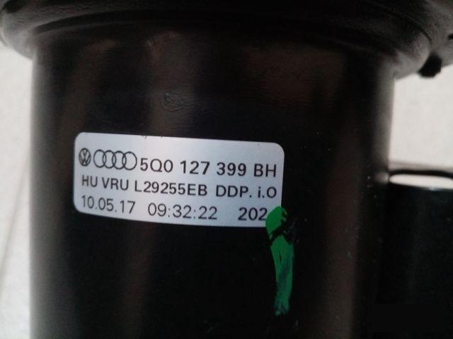 Корпус топливного фильтра Tiguan 2 2015- AD1 2.0TDI