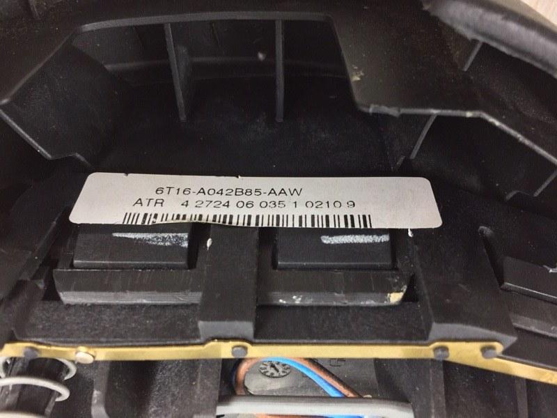 Подушка безопасности в руль Ford Transit Connect TC7