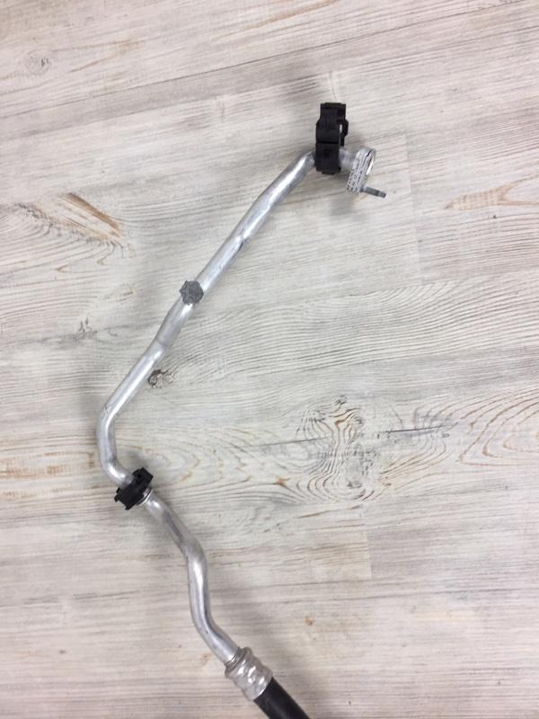 Трубопровод хладогента VW Tiguan 2 AD1 2.0TDI