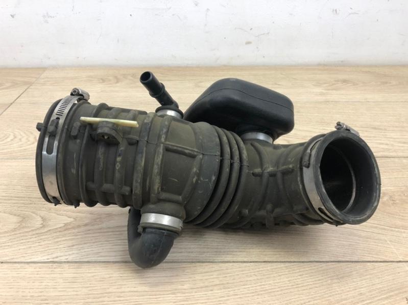 Патрубок воздушного фильтра Ford Explorer 2005 - 2011 U251 6L249R504AC контрактная