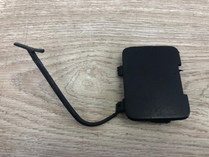 Заглушка буксировочного крюка передняя XC90 2003-2007