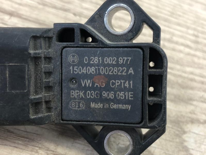 Датчик давления наддува Tiguan 2008-2021 5N