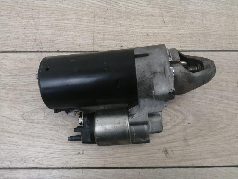 Стартер Cayenne V8 Turbo 2012 958 (92A) 4852