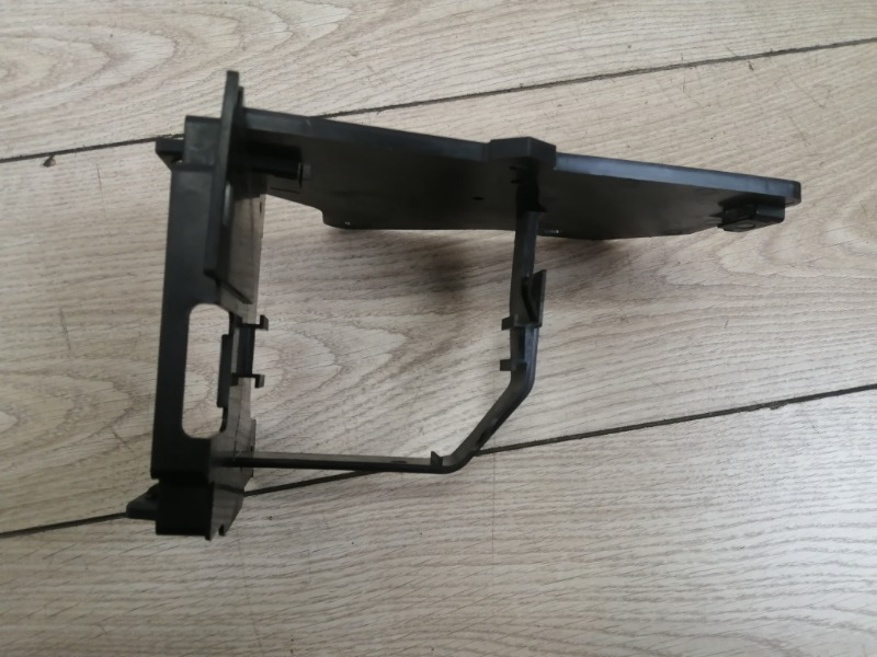 Кронштейн Cayenne 2012 958 (92A) 3.0TDI CRCA