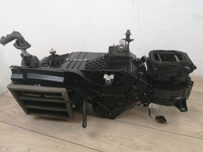 Корпус печки Porsche Cayenne 2012 958 (92A) 3.0TDI CRCA 7P0820101B контрактная