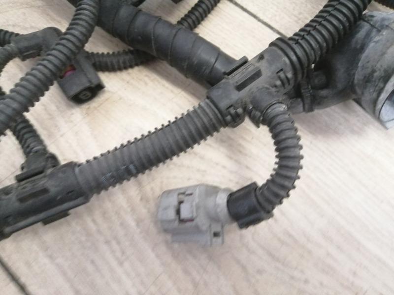 Жгут проводов для двигателя Touareg 2003-2007 7L 2
