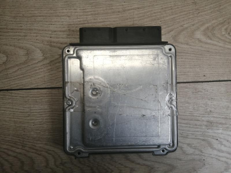Блок управления двигателя VW Touareg 7L 5.0 TDI