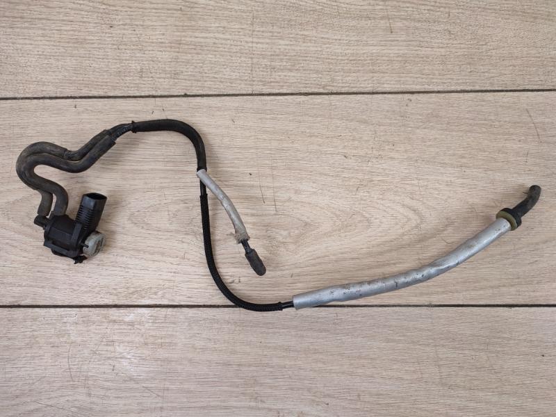 Клапан рециркуляции отработанных газов Porsche Cayenne 2012 958 (92A) 3.0TDI CRCA 1K0906283A контрактная