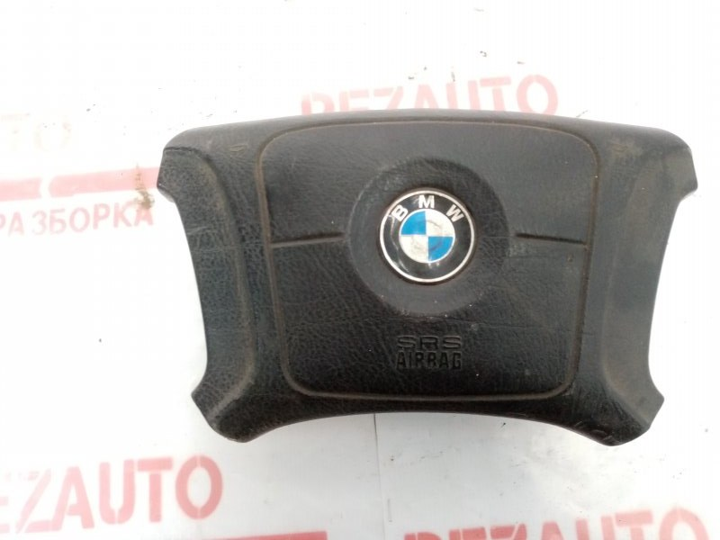 Аирбаг на руль BMW 5-Series E39 Б/У