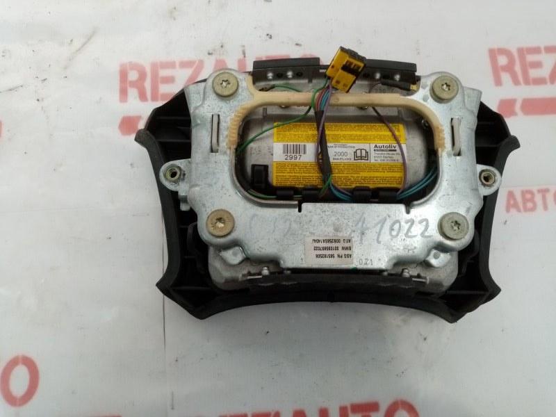 Аирбаг на руль 5-Series E39