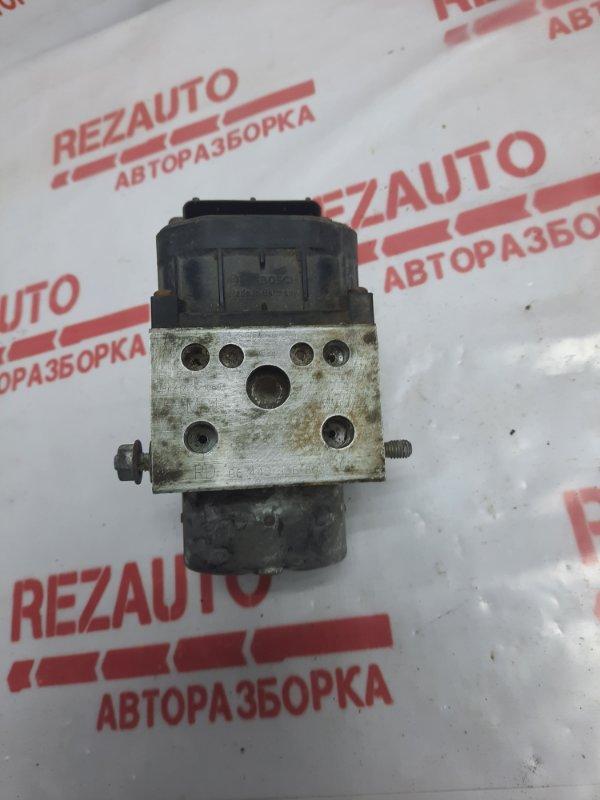 Блок abs Peugeot 406 0273004270 Б/У
