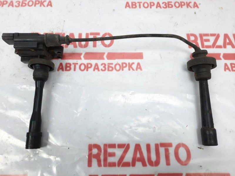 Катушка зажигания Mitsubishi Galant 2001 EA3A 4G64 MD362907 Б/У