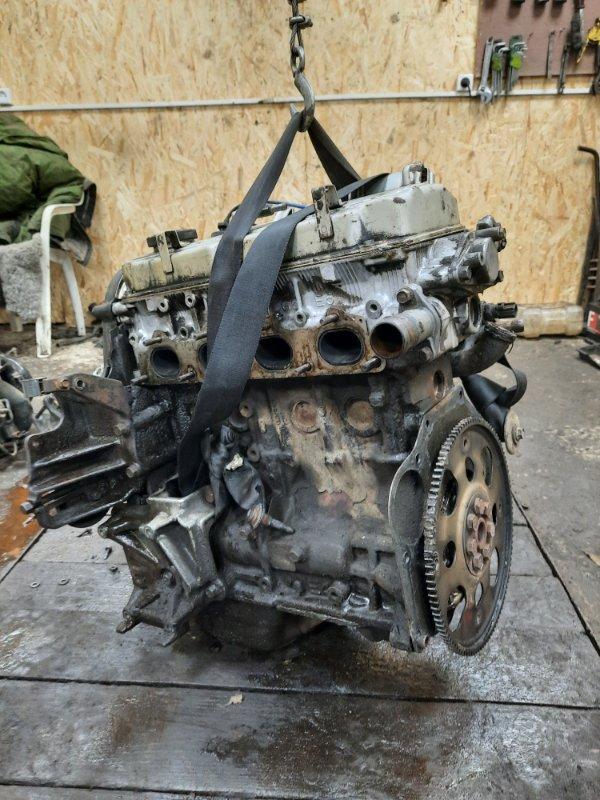 Двигатель в сборе Mitsubishi Galant 4A3A 4G64