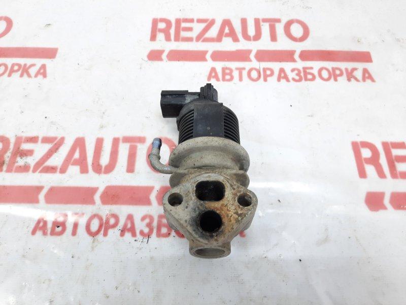 Клапан EGR SKODA Octavia 2008 A4 BFQ 06A131501F Б/У