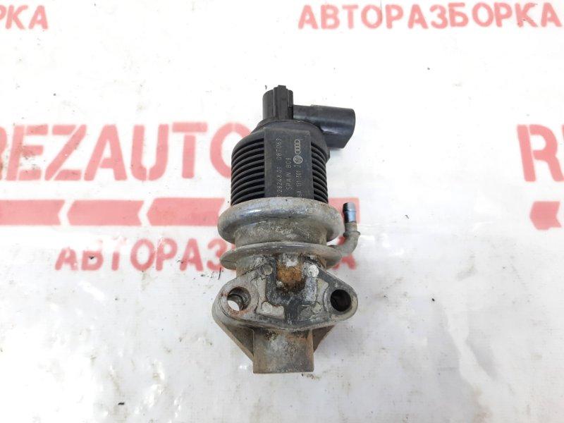 Клапан EGR SKODA Octavia A4 BFQ