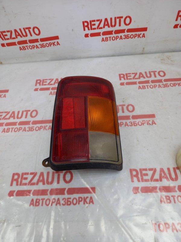 Фонарь задний правый Lada Niva 2121 Б/У