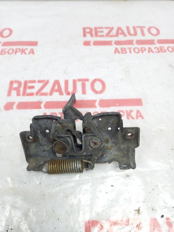 Замок капота Mazda3 2005 BK Z6