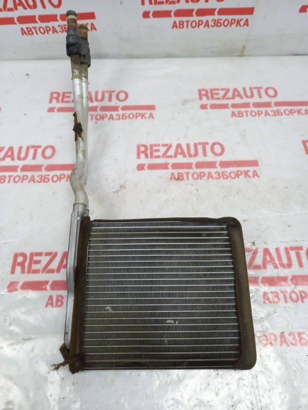 Радиатор отопителя Mazda Mazda3 2005 BK Z6 Б/У