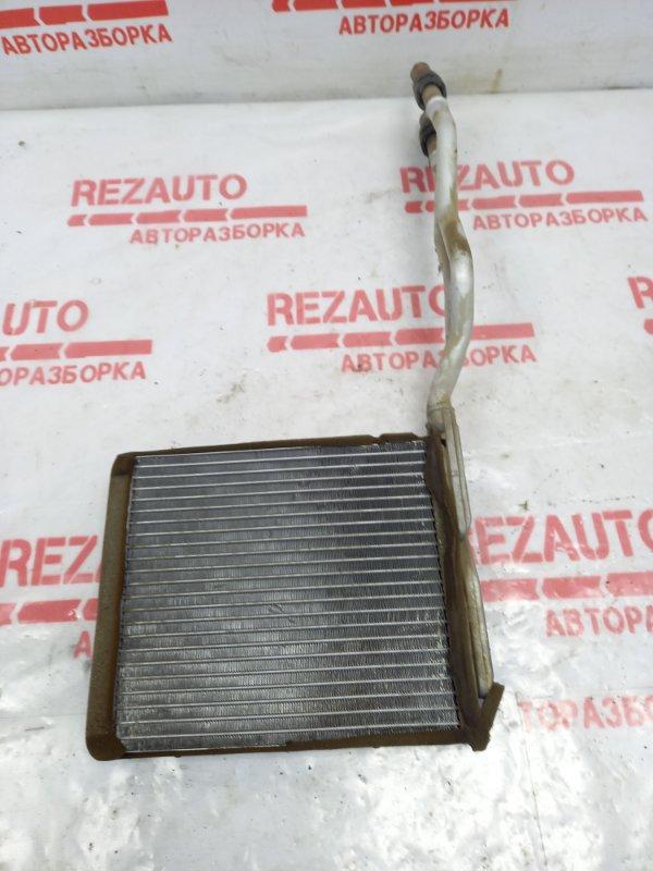 Радиатор отопителя Mazda3 2005 BK Z6