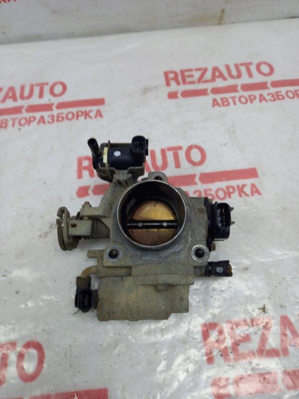 Дроссельная заслонка Mazda3 2005 BK Z6