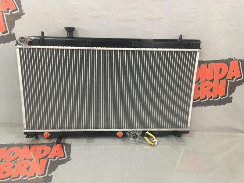 Радиатор ДВС Honda Airwave/Parther/Mpbilio 2002~ GJ1 L15A 19010-RFA-901 новая