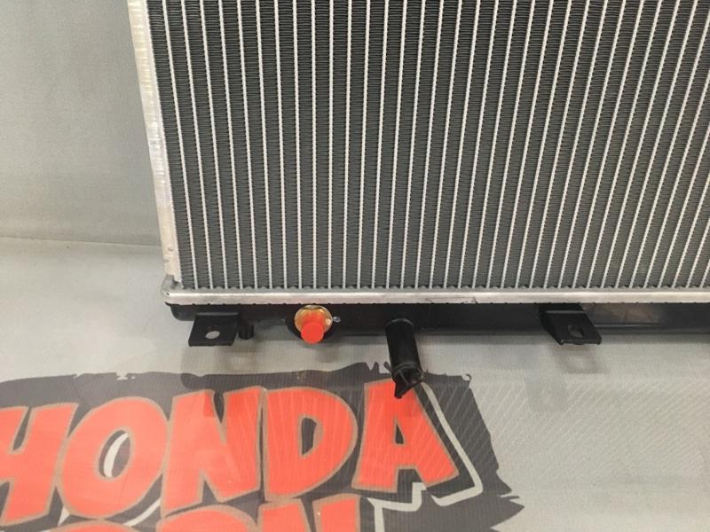 Радиатор ДВС Airwave/Parther/Mpbilio 2002~ GJ1 L15A
