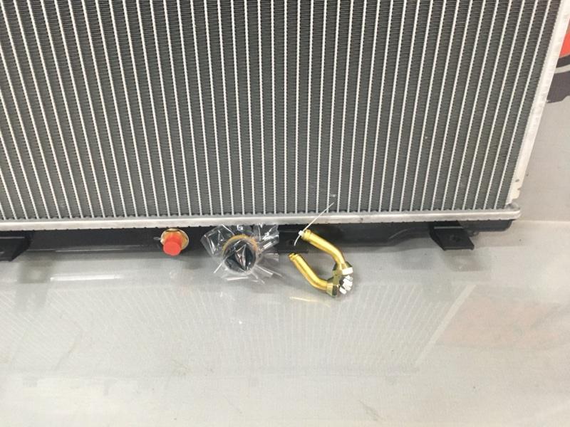 Радиатор ДВС Honda Airwave/Parther/Mpbilio GJ1 L15A