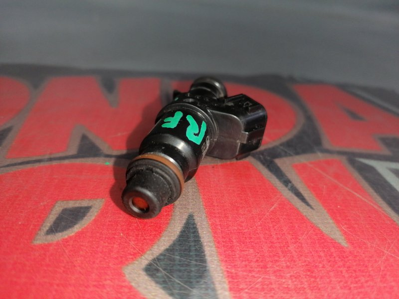 Форсунка Honda StepWGN RF4 K20A