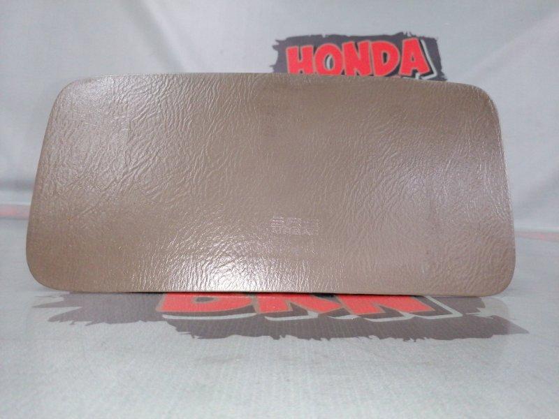 Подушка безопасности пассажира Honda StepWGN 2002 RF4 K20A 06780-S7S-N80ZB контрактная