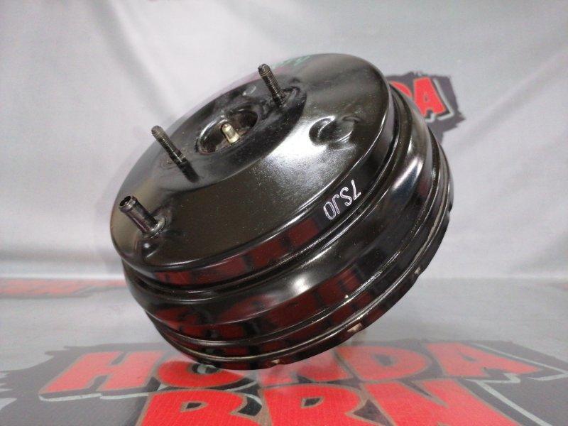 Вакуумный усилитель Honda StepWGN 2002 RF4 K20A 01469-S7S-000 контрактная