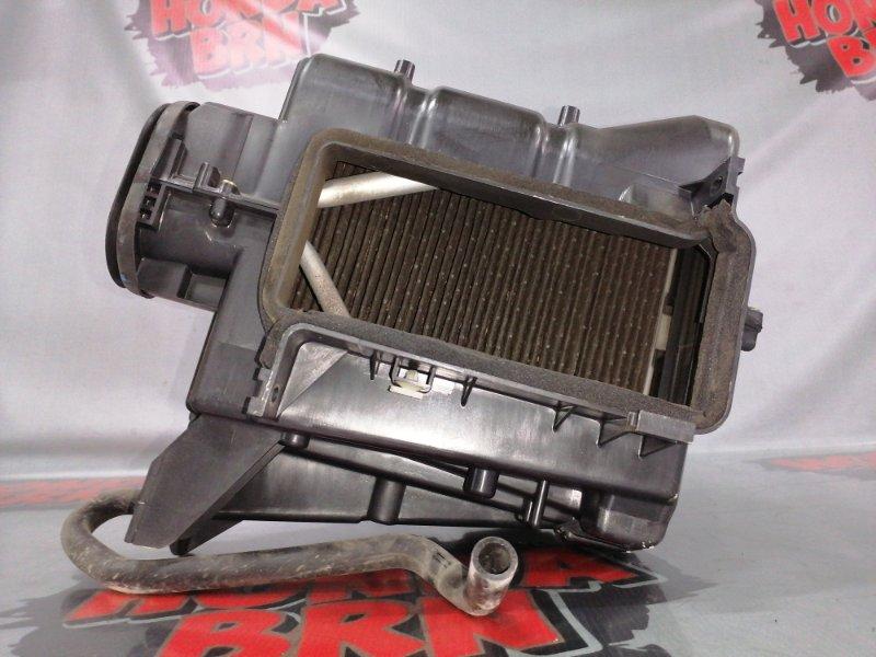 Испаритель кондиционера Honda StepWGN 2002 RF4 K20A 80210-S7S-003 контрактная