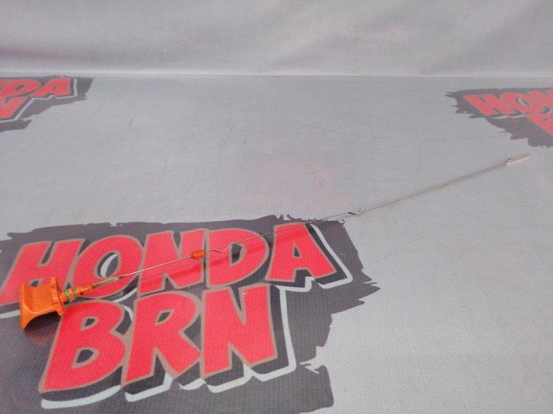 Щуп масляный Honda StepWGN 2004 RF3 K20A 15650-PNC-004 контрактная