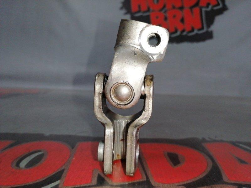 Рулевой карданчик Honda StepWGN RF5 K20A 53323-S5A-003 контрактная