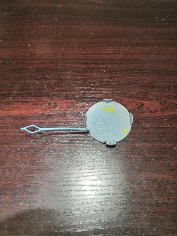 Заглушка заднего бампера R56