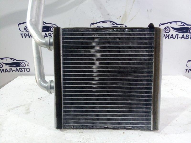 Радиатор печки Nissan X-Trail T31 25 QR25DE