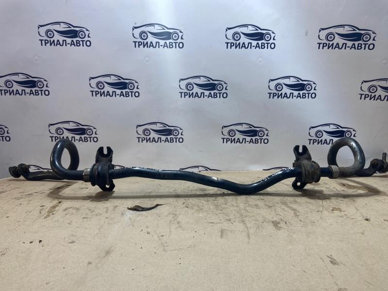 Стабилизатор передний Nissan X-Trail 2007-2014 T31 25 QR25DE 54611JG00A контрактная