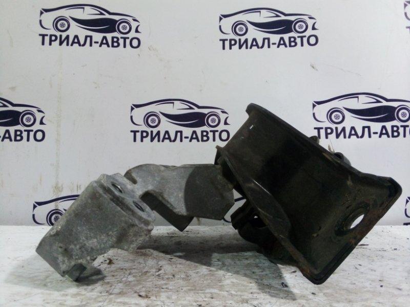 Подушка двигателя левая Nissan X-Trail 2007-2014 T31 25 QR25DE 11220JG31B контрактная