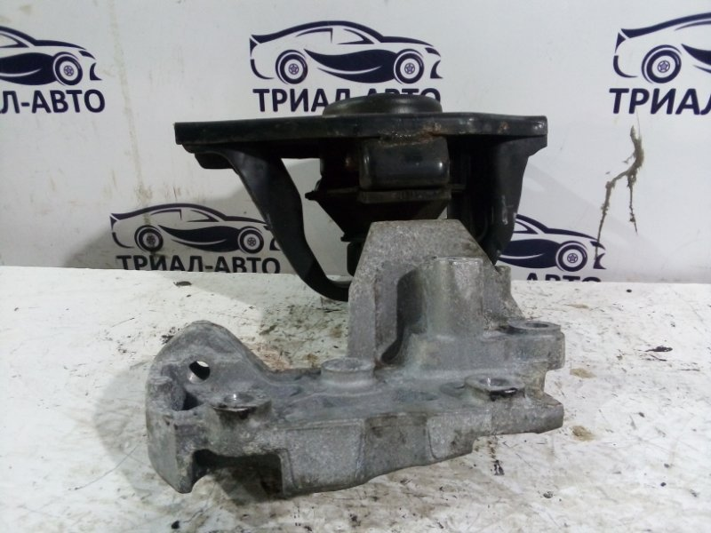 Подушка двигателя левая Nissan X-Trail T31 25 QR25DE
