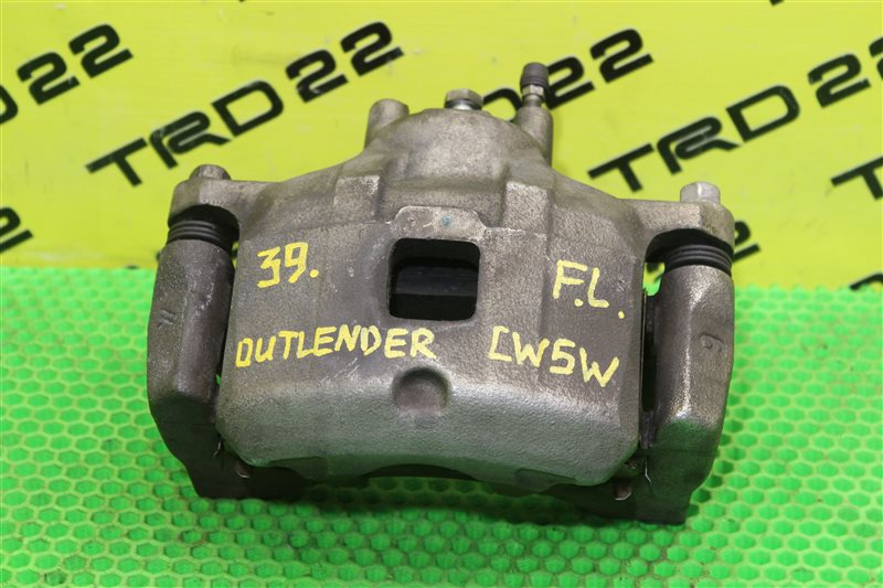 Суппорт передний Outlander CW5W 4B12