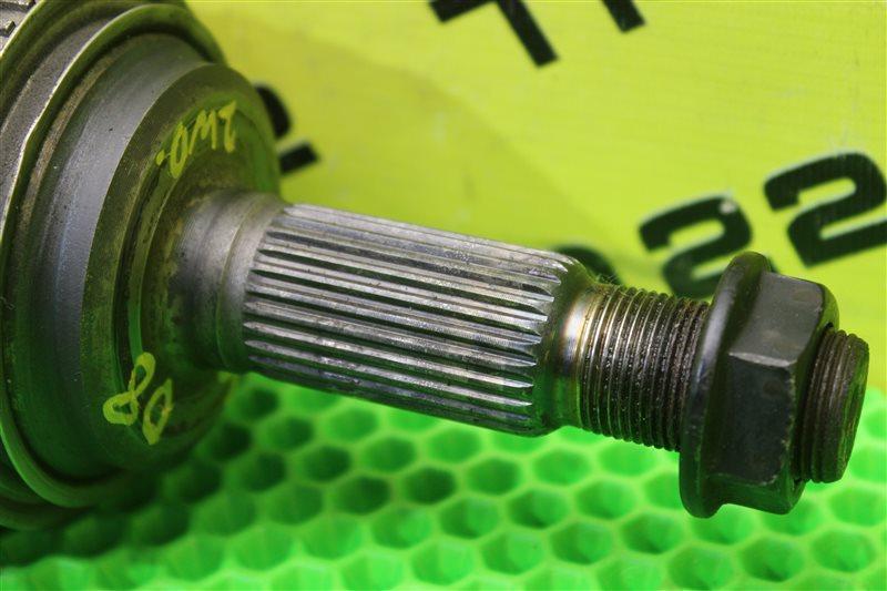 Привод передний правый Toyota Ipsum SXM10 3S-FE