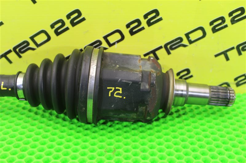 Привод передний левый Gaia 2002 ACM10 1AZ-FSE