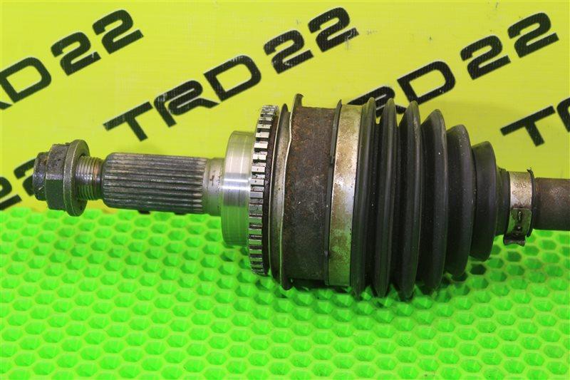 Привод передний Forester SG5 EJ205