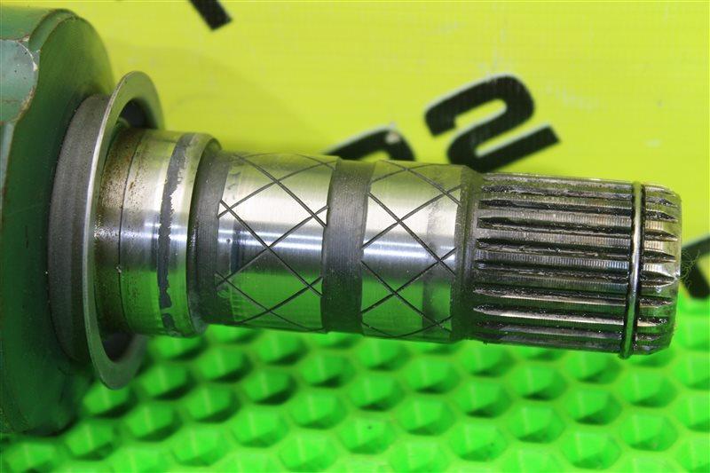 Привод передний Forester SH5 EJ204