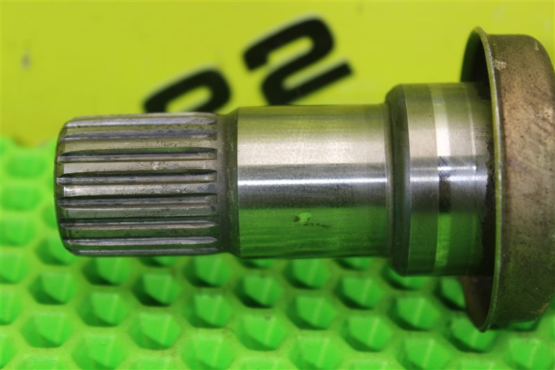 Привод передний правый Nadia ACN10 1AZ-FSE
