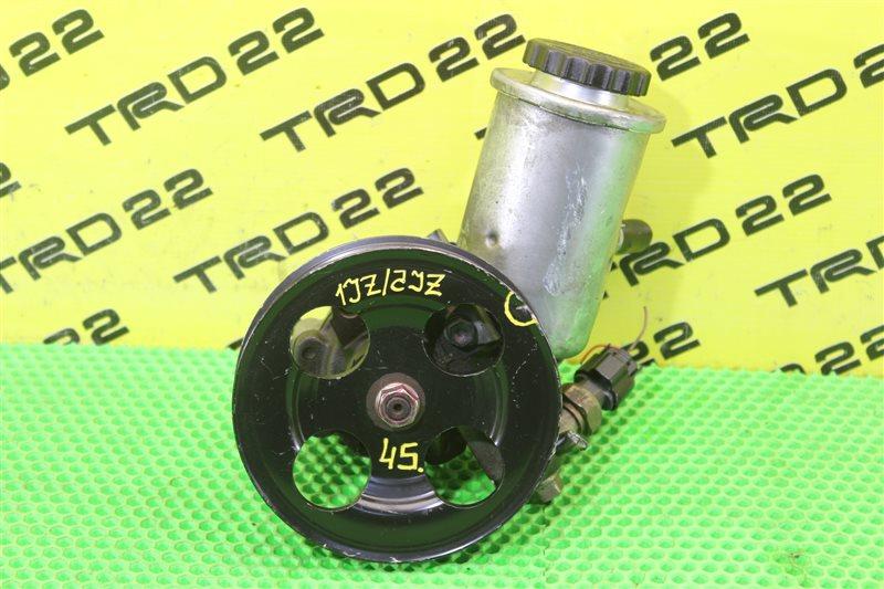 Гидроусилитель Toyota 1JZ/2JZ 44320-22530 контрактная