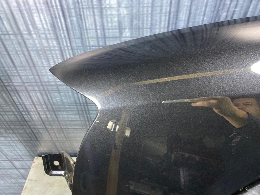 Крыло переднее левое Allroad 2004 C5 BES