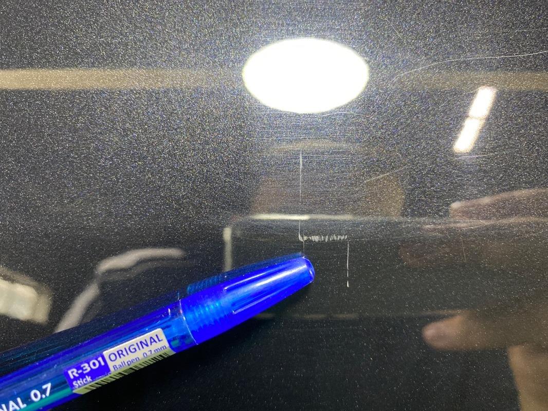 Дверь задняя правая Allroad 2004 C5 BES