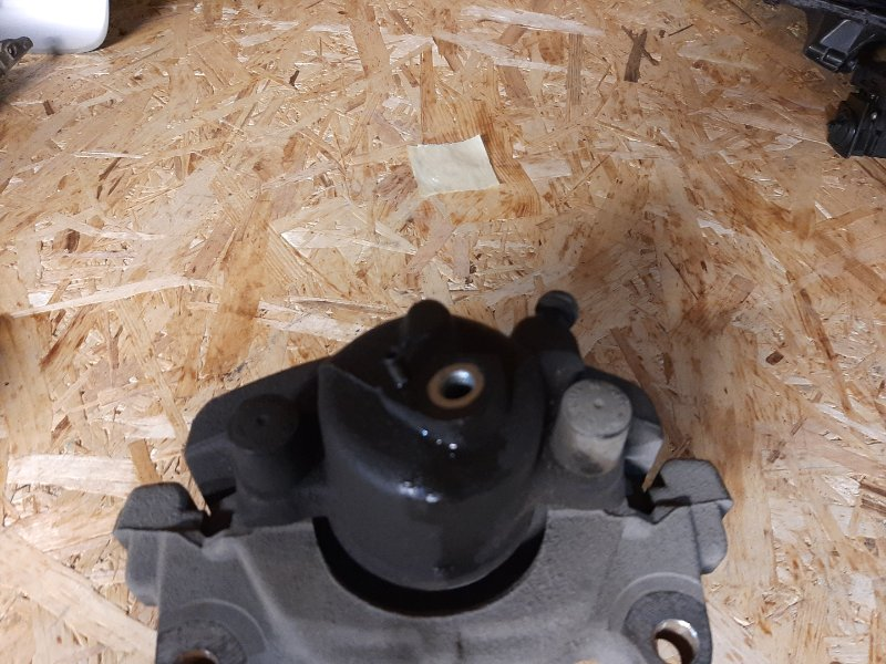 Подушка двигателя правая Jetta 2013 Седан 1.4 Hybrid