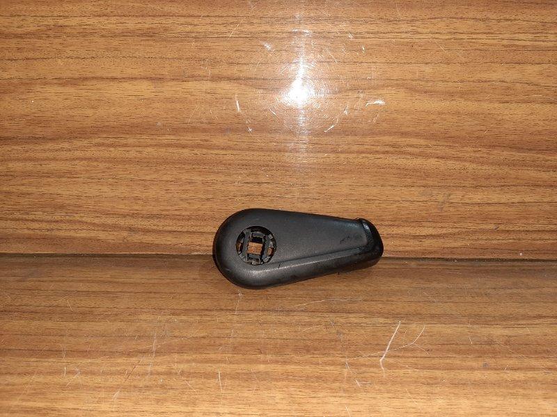 Ручка регулятора сидения передняя левая Volkswagen Jetta Б/У